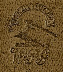 Grant, William Patrick (1798 - 1874) (Stamp 1)