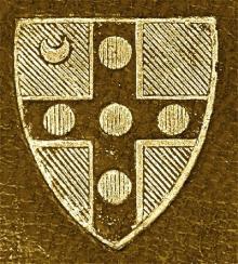 Grenville, Thomas (1755 - 1846) (Stamp 4)