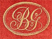 Gurney, Bartlett (1756 - 1803) (Stamp 1)