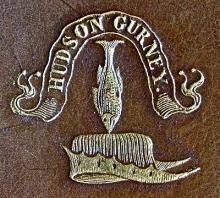 Gurney, Hudson (1775 - 1864) (Stamp 3)