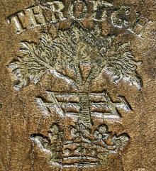 Hamilton (Stamp 1)