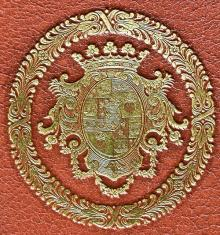 Hamilton, William Alexander Anthony Archibald Douglas, 11th Duke of Hamilton  (1811 - 1863) (Stamp 1)