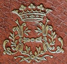 Hamilton, William Alexander Anthony Archibald Douglas, 11th Duke of Hamilton  (1811 - 1863) (Stamp 3)