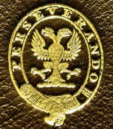 Hanrott, Philip Augustus (1776 - 1856) (Stamp 4)