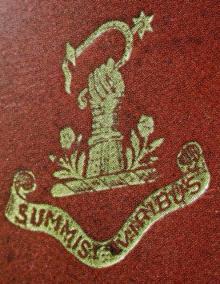 Harben, Henry, Sir (1823 - 1911) (Stamp 1)