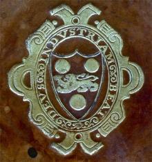Harborne, William (Stamp 1)