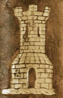 Hardcastle (Stamp 1)