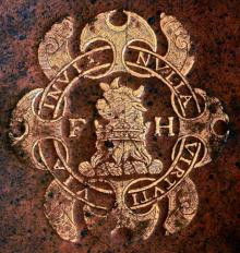 Hastings, Ferdinando, 6th Earl of Huntingdon  (1608 - 1665) (Stamp 1)