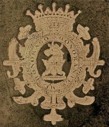 Hastings, Henry, 5th Earl of Huntingdon  (1586 - 1643) (Stamp 2)
