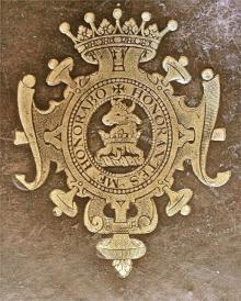 Hastings, Henry, 5th Earl of Huntingdon  (1586 - 1643) (Stamp 4)