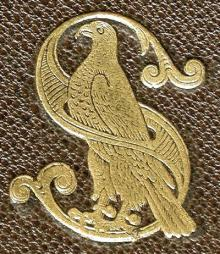 Hawkins, Edward (1780 - 1867) (Stamp 1)