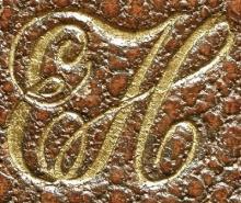 Hawkins, Edward (1780 - 1867) (Stamp 4)