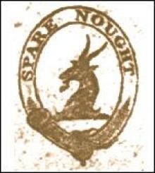 Hay (Stamp 1)