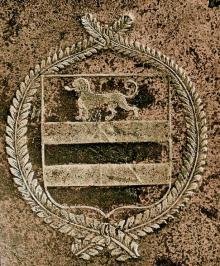 Haywood, John (Stamp 1)