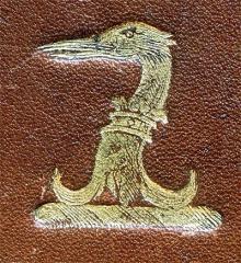 Hearne, John (Stamp 1)