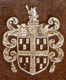 Heath, Robert, Sir (1575 - 1649) (Stamp 1)