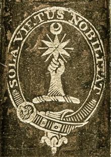 Henderson, Alexander (1791 - 1832) (Stamp 2)