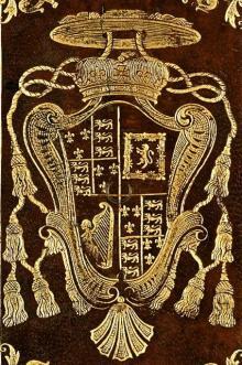 Henry Benedict, Cardinal York (1725 - 1807) (Stamp 3)