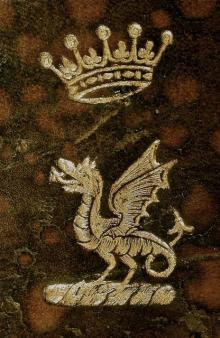 Herbert, Henry, 9th Earl of Pembroke (1693 - 1750) (Stamp 1)