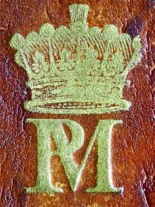 Herbert, George Augustus, 11th Earl of Pembroke (1759 - 1827) (Stamp 3)