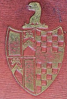 Hoare, Richard, Sir, 1st Baronet, of Barn Elms (1735 - 1787) (Stamp 1)