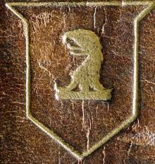 Hoare, Richard Colt, Sir, 2nd Baronet, of Barn Elms (1758 - 1838) (Stamp 3)