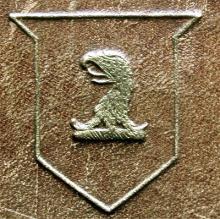 Hoare, Richard Colt, Sir, 2nd Baronet, of Barn Elms (1758 - 1838) (Stamp 4)