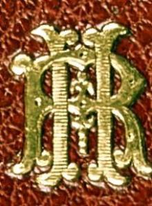 Hoe, Robert (1839 - 1909) (Stamp 1)