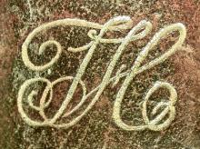 Hookham, Thomas (Stamp 1)