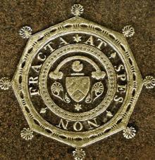 Hope, Thomas (Stamp 1)