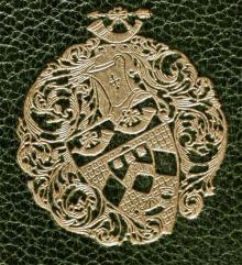 Hornby, Charles Harry St John (1867 - 1946) (Stamp 1)