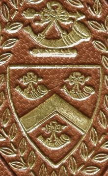Hornby, Charles Harry St John (1867 - 1946) (Stamp 2)
