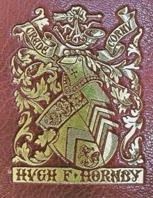 Hornby, Hugh Frederick (1826 - 1899) (Stamp 1)