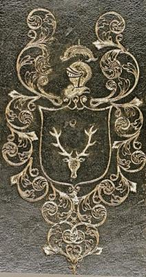 Horton, Francis (Stamp 1)