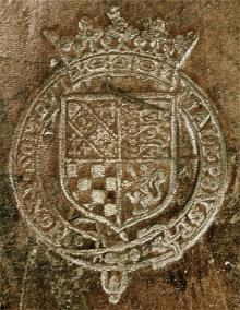 Howard, Thomas, 4th Duke of Norfolk (1536 - 1572) (Stamp 1)