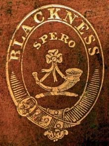 Hunter, Alexander Gibson (1771 - 1812) (Stamp 1)