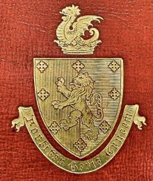 Hutchinson, Joshua H (Stamp 1)