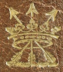 Hutton, Thomas (Stamp 2)