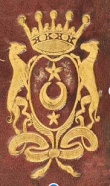 Jermyn, Henry, 1st Earl of St Albans (1605-1684)  (Stamp 1)