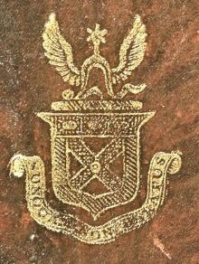 Johnstone, William (1855 - 1893) (Stamp 1)