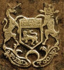Kent, John (Stamp 1)