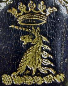 Ker, John, 3rd Duke of Roxburghe (1740 - 1804) (Stamp 11)