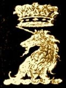 Ker, John, 3rd Duke of Roxburghe (1740 - 1804) (Stamp 4)