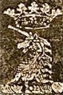 Ker, John, 3rd Duke of Roxburghe (1740 - 1804) (Stamp 6)
