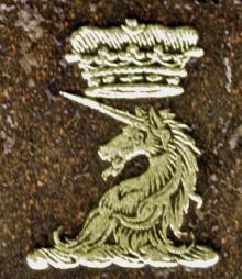 Ker, John, 3rd Duke of Roxburghe (1740 - 1804) (Stamp 8)