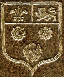 King's College Cambridge (Stamp 2)