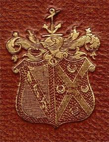 Kinnear, John Gardiner (1794 - 1865) (Stamp 2)