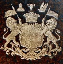 Lambton, John George, 1st Earl of Durham   (1792 - 1840) (Stamp 1)