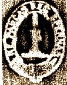 Lamont, James, Sir, 1st Baronet (1828 - 1913) (Stamp 1)