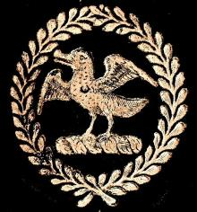 Langford or Platt (Stamp 1)